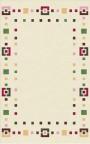 Buy Flatweave rugs and carpet online - C16(FW)(5-Contrast-1)