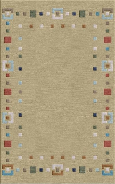 Buy Flatweave rugs and carpet online - C16(FW)(7x5 Ft)(Non-Palette) - 1st Actual Design