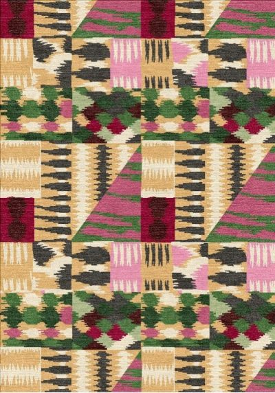Buy Hand Tufted rugs and carpet online - C16(HT)(5-Contrast-1)