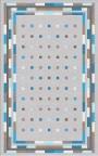 Buy Flatweave rugs and carpet online - C17(FW)(2-Cool-1)