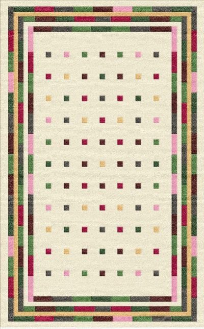Buy Flatweave rugs and carpet online - C17(FW)(5-Contrast-1)