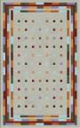 Buy Flatweave rugs and carpet online - C17(FW)(7x5 Ft)(Non-Palette) - 1st Actual Design