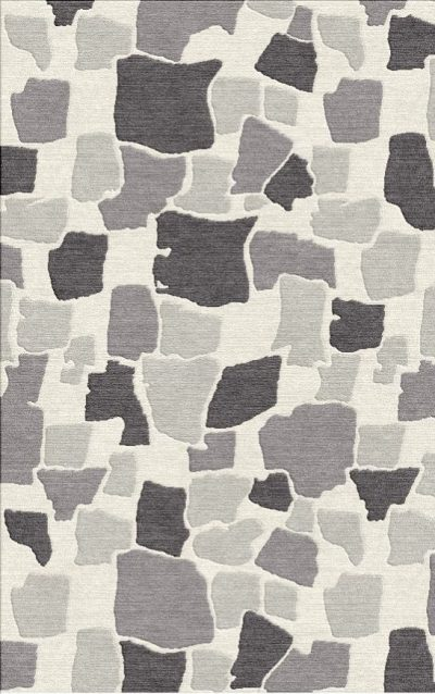 Buy Hand Tufted rugs and carpet online - C17(HT)(3-Neutral-3)