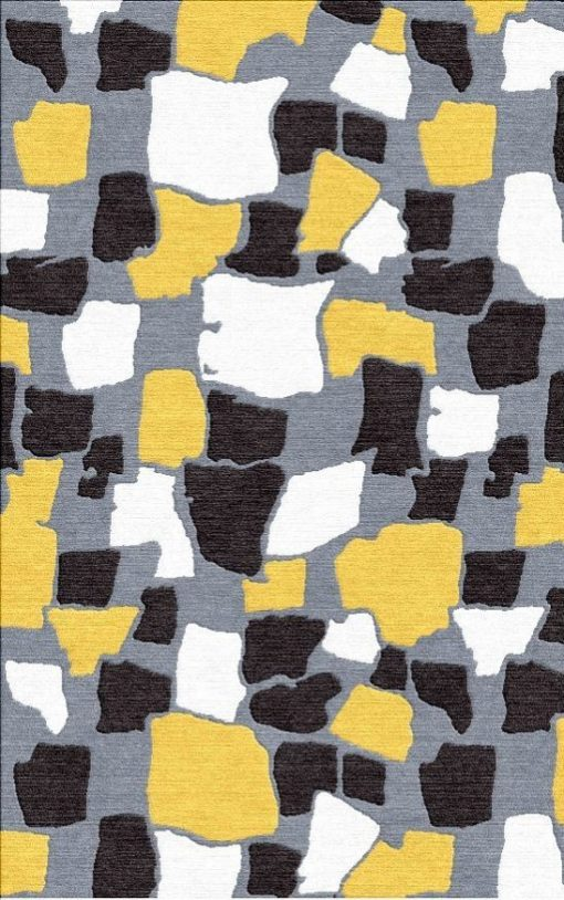 Buy Hand Tufted rugs and carpet online - C17(HT)(5-Contrast-3)