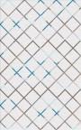 Buy Flatweave rugs and carpet online - C20(FW)(2-Cool-1)