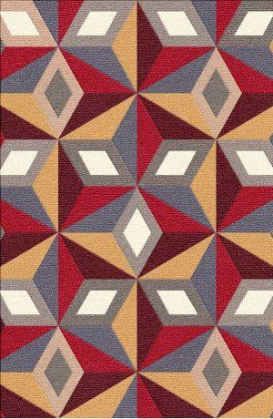 Buy Flatweave rugs and carpet online - C21(FW)(1-Warm-2)