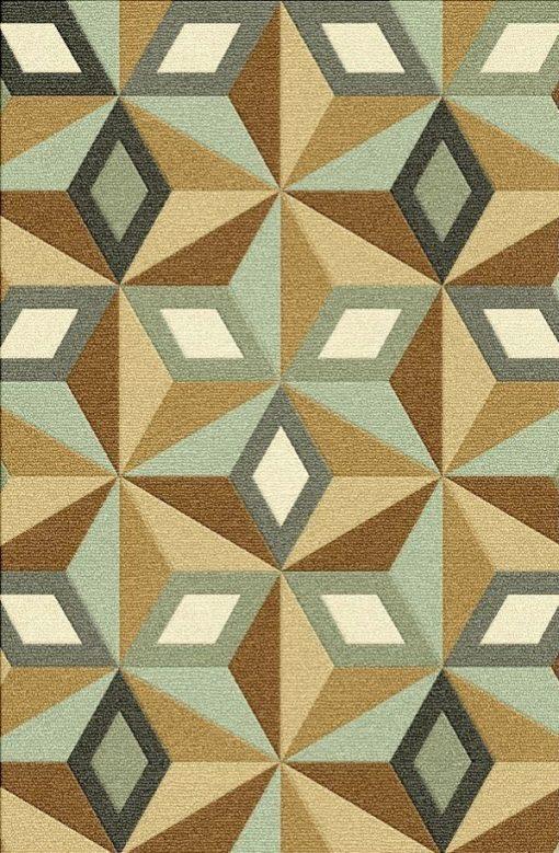 Buy Flatweave rugs and carpet online - C21(FW)(3-Neutral-1)