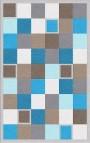 Buy Flatweave rugs and carpet online - C22(FW)(2-Cool-1)