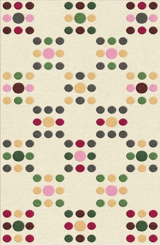 Buy Flatweave rugs and carpet online - C23(FW)(5-Contrast-1)