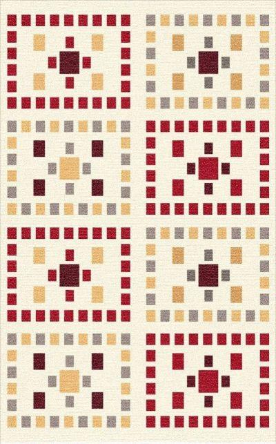 Buy Flatweave rugs and carpet online - C24(FW)(1-Warm-2)