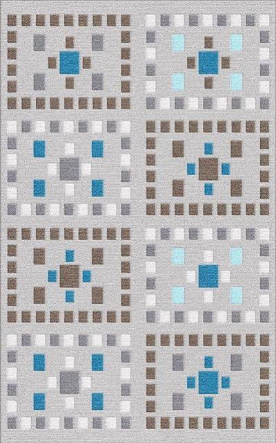 Buy Flatweave rugs and carpet online - C24(FW)(2-Cool-1)