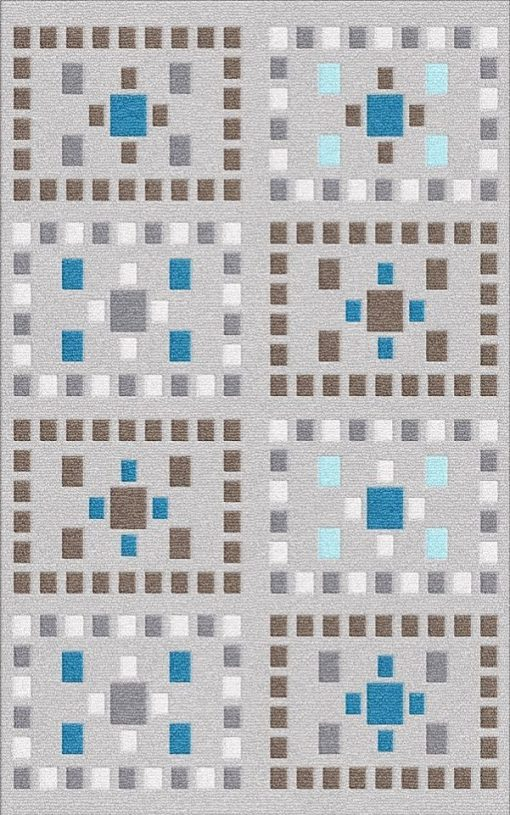 Buy Flatweave rugs and carpet online - C24(FW)(2-Cool-1)