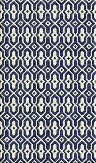 Buy Flatweave rugs and carpets online - Custom 067(FW)(8.7x4.9 Ft) - Actual Design 1