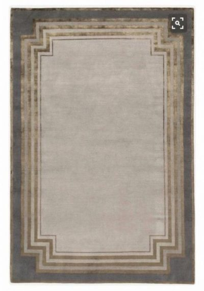 Buy Hand Knotted rugs and carpets online - Custom 202(HK)(13x6 Ft) - Inspiration