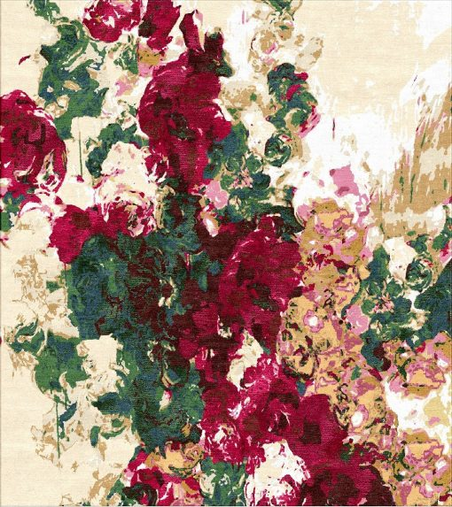 Buy Hand Knotted rugs and carpet online - F01(HK)(5-Contrast-1)-Option 2