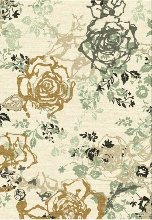 Buy Hand Tufted rugs and carpet online - F01(HT)(3-Neutral-1)