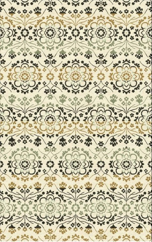 Buy Hand Tufted rugs and carpet online - F03(HT)(3-Neutral-1)