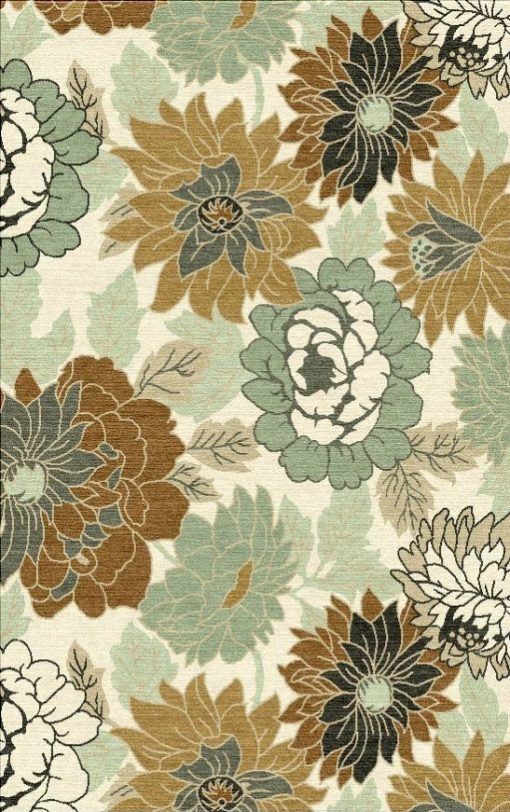 Buy Hand Tufted rugs and carpet online - F11(HT)(3-Neutral-1)