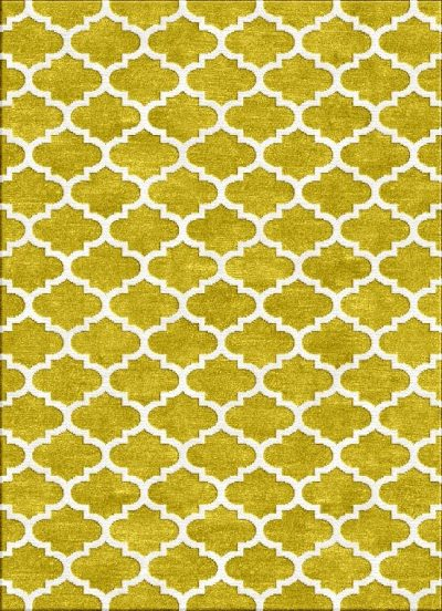 Buy Hand Knotted rugs and carpet online - G03(HK)(6.6x4.6  Ft)(Non-Palette) - 1st Actual Design