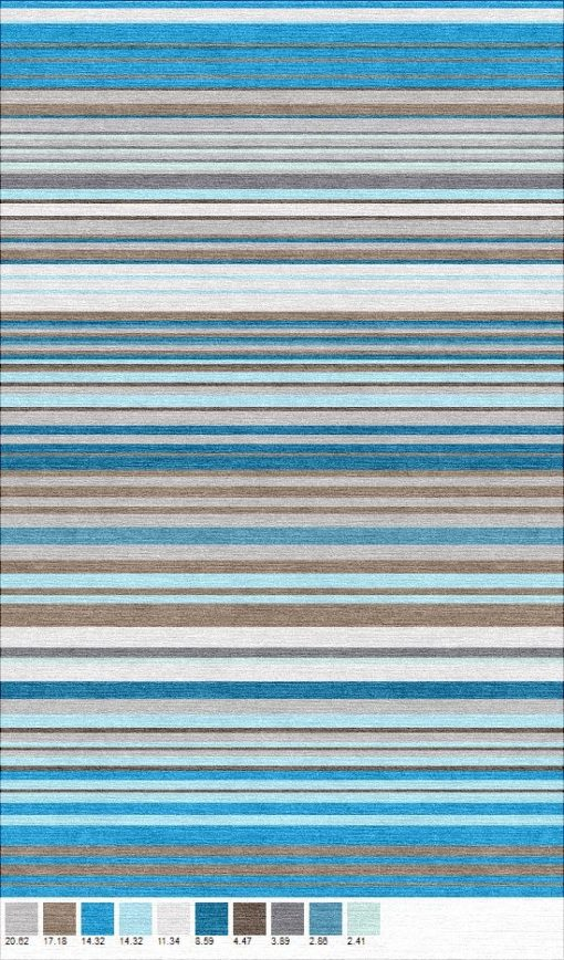 Buy Hand Tufted rugs and carpet online - G04(HT)(2-Cool-1)