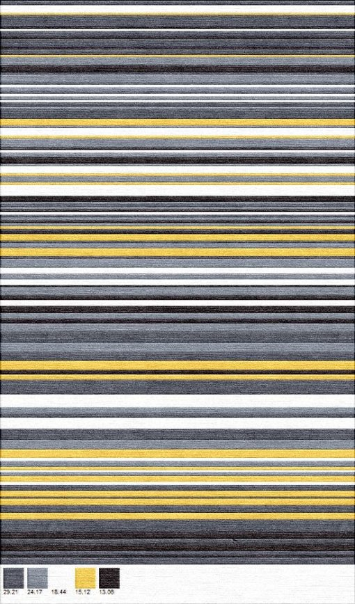 Buy Hand Tufted rugs and carpet online - G04(HT)(5-Contrast-3)