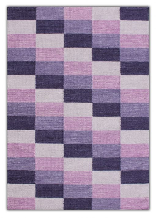 Buy Flatweave rugs and carpet online - G07(FW)(Non-Palette) - 1st Actual Design 1
