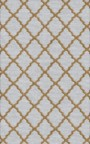 Buy Flatweave rugs and carpet online - G09(FW)(3-Neutral-2)