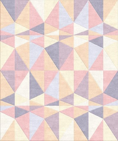Buy Hand Knotted rugs and carpet online - G09(HK)(4-Pastel-3)