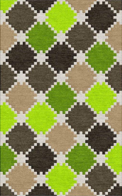 Buy Flatweave rugs and carpet online - G10(FW)(2-Cool-2)