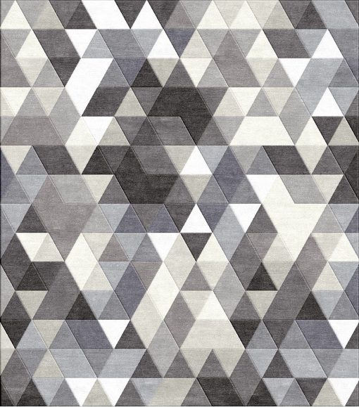 Buy Hand Knotted rugs and carpet online - G11(HK)(3-Neutral-3)