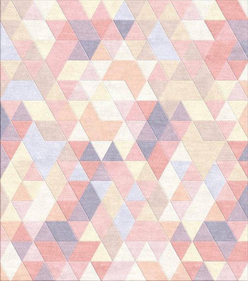 Buy Hand Knotted rugs and carpet online - G11(HK)(4-Pastel-3)