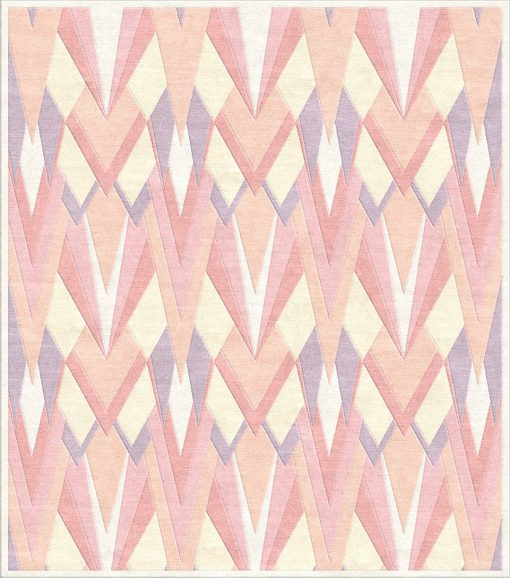 Buy Hand Knotted rugs and carpet online - G13(HK)(4-Pastel-3)