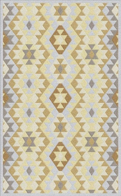 Buy Flatweave rugs and carpet online - K01(FW)(3-Neutral-2)