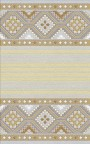 Buy Flatweave rugs and carpet online - K05(FW)(3-Neutral-2)