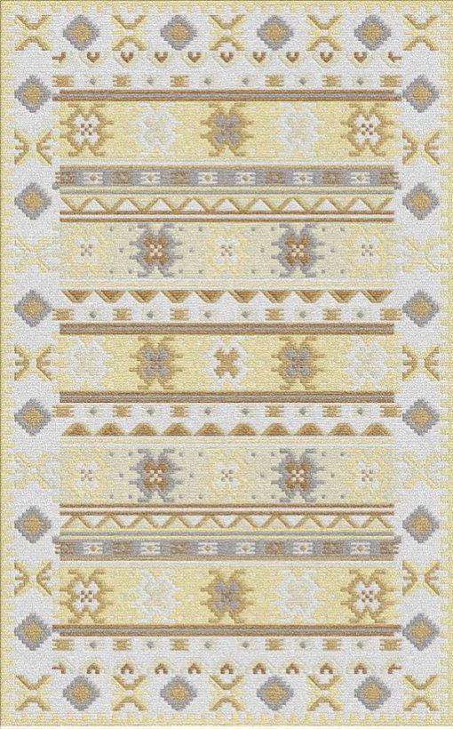 Buy Flatweave rugs and carpet online - K06(FW)(3-Neutral-2)