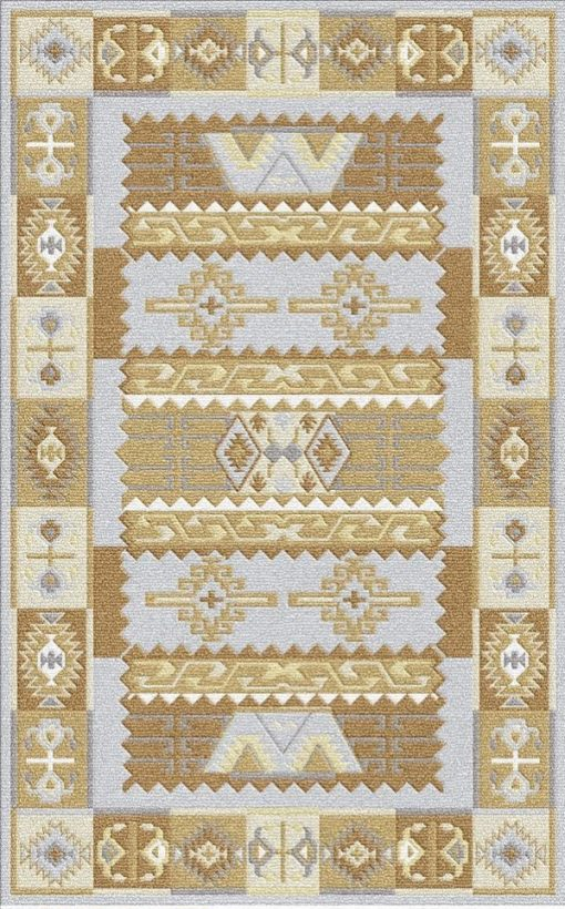 Buy Flatweave rugs and carpet online - K07(FW)(3-Neutral-2)