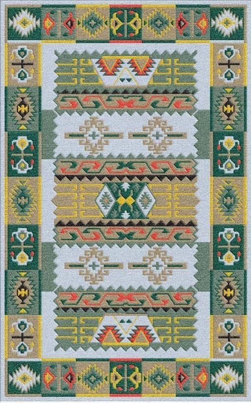 Buy Flatweave rugs and carpet online - K07(FW)(5-Contrast-4)