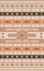 Buy Flatweave rugs and carpet online - K08(FW)(1-Warm-3)