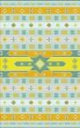 Buy Flatweave rugs and carpet online - K08(FW)(2-Cool-3)