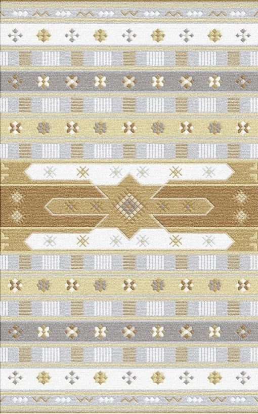 Buy Flatweave rugs and carpet online - K08(FW)(3-Neutral-2)