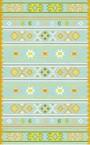 Buy Flatweave rugs and carpet online - K09(FW)(2-Cool-3)