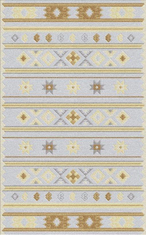 Buy Flatweave rugs and carpet online - K09(FW)(3-Neutral-2)