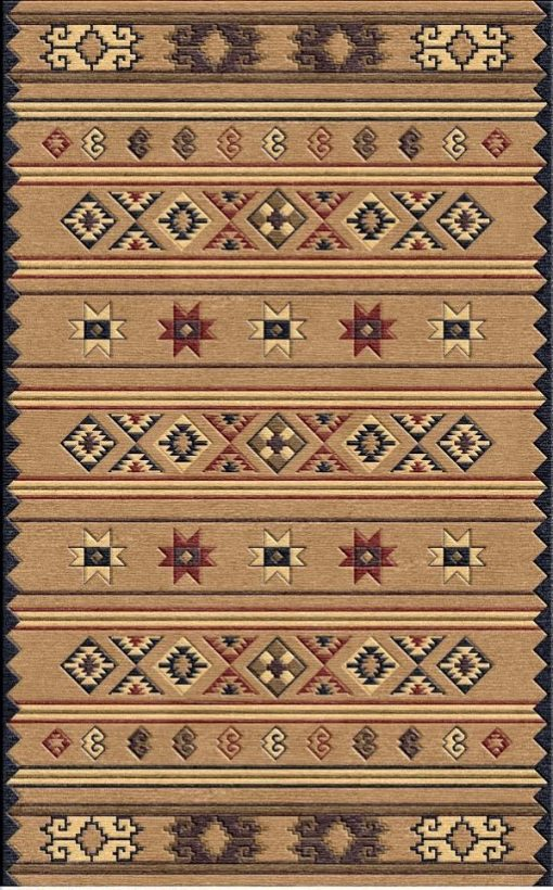 Buy Flatweave rugs and carpet online - K09(FW)(Non-Palette) - 2nd Actual Design