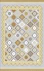Buy Flatweave rugs and carpet online - K10(FW)(3-Neutral-2)