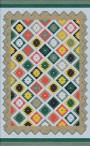 Buy Flatweave rugs and carpet online - K10(FW)(5-Contrast-4)