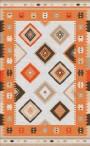 Buy Flatweave rugs and carpet online - K12(FW)(1-Warm-3)