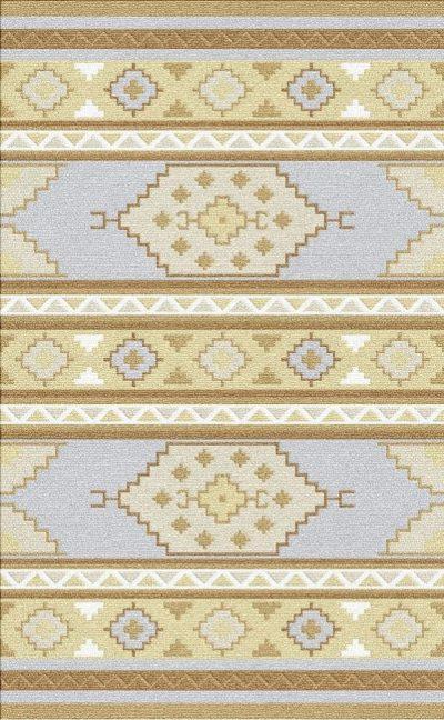 Buy Flatweave rugs and carpet online - K13(FW)(3-Neutral-2)