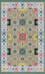 Buy Flatweave rugs and carpet online - K14(FW)(5-Contrast-4)