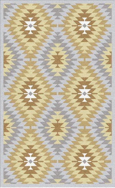 Buy Flatweave rugs and carpet online - K15(FW)(3-Neutral-2)