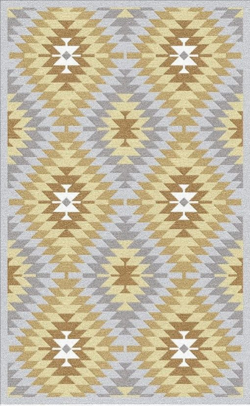 Buy Flatweave rugs and carpet online - K15(FW)(3-Neutral-2)